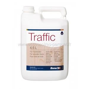 Bona Traffic Vitrificateur Bicomposant