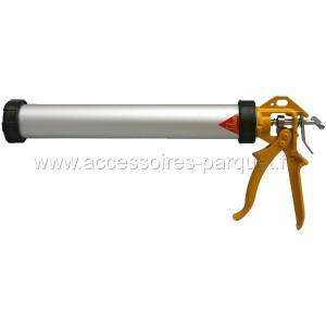 Pistolet à colle Sika MK4 manuel pour Cartouches 600 ml