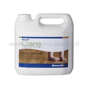 Bona Care Cleaner - Nettoyant pour parquet - 4L