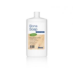 Bona Soap - Savon pour parquet huilé